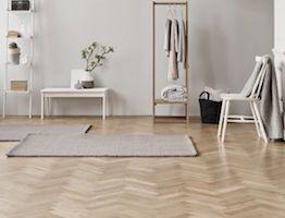 Zelf uw pvc vloer leggen of een legservice vloeren centrum