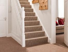 Trap bekleden met tapijt & advies assortiment vloeren centrum utrecht