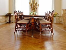 bourgogne houten vloer